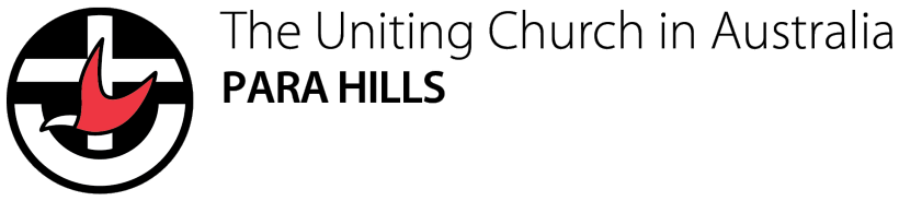 Para Hills Uniting Church